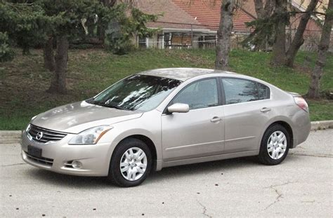 altima nissan 2008 nissan altima 2007 2012 common problems and fixes