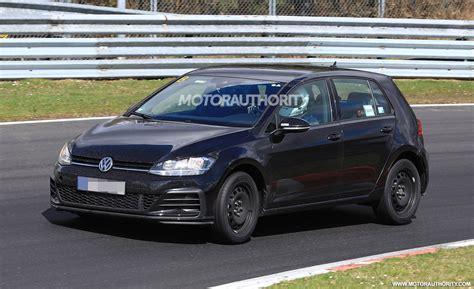 Volkswagen Golf 2020 Model by 2020 Volkswagen Golf