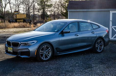 first bmw first drive bmw 640i xdrive gran turismo looks only an