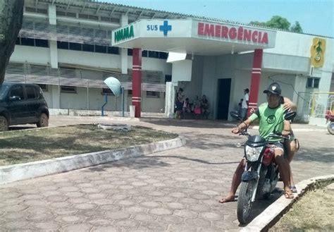 HOSPITAL, MATERNIDADE E UBS RECEBERÃO EQUIPAMENTOS E ...