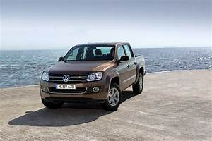 Vw Amarok Single Cab : carscoop iaa hannover vw amarok single cab bluemotion ~ Jslefanu.com Haus und Dekorationen