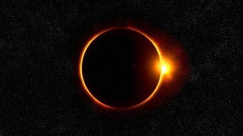 Lantas, kapan tepatnya peristiwa gerhana bulan penumbra ini terjadi? Gerhana Matahari Cincin Terjadi Minggu 21 Juni 2020, Ini ...
