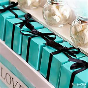 robins egg blue candy buffet ideas party city With party city wedding favor boxes