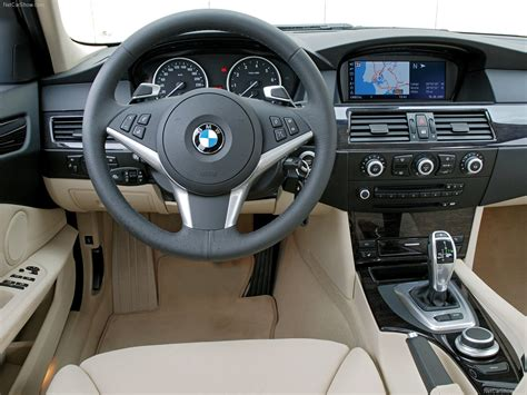 Bmw 530i Picture # 40 Of 72, Interior, My 2008, 1280x960