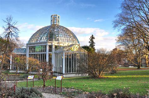 Jardin Botanique D Amsterdam by Ma Region 8