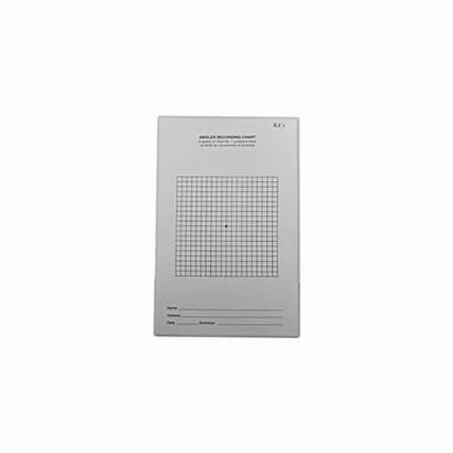 Amsler Recording Grid Sheets Pad Tests Vision