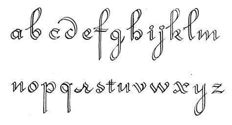 90+ Fancy Letters Lowercase