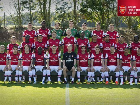 arsenal  team squad arsenal   season wallpaper