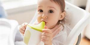 How to Help Your Baby Transition from Bottles to Sippy ...