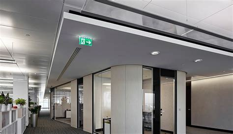 eclairage led bureau éclairage à led pour le bureau zumtobel travailler