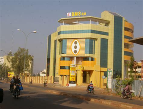 total siege social malijet secteur des banques au mali la banque malienne