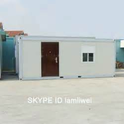 Shipping Container Homes Prefab Sale