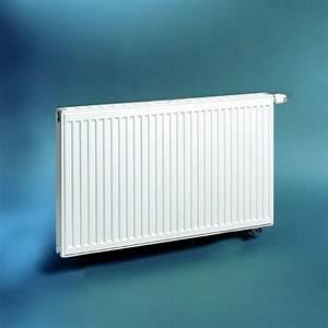 Radiateur A Eau Chaude : radiateur electrique ou eau chaude infos et conseils ~ Premium-room.com Idées de Décoration