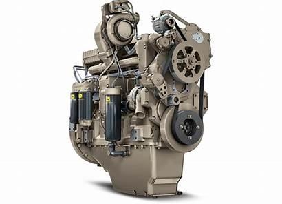 Engine Diesel Industrial Drive 5l Generator Deere