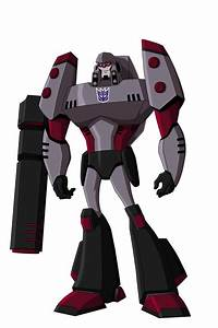 27 best images about MEGATRON TRANSFORMERS ANIMATED on ...