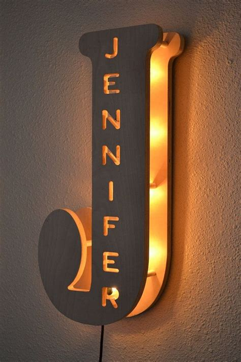 easy diy night light ideas  kids     home