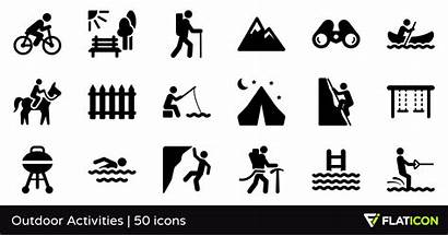 Activities Icon Activity Icons Svg Games Camping