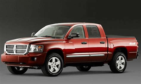 No matter if the dakota is a downsized version of the ram 1500 or a rebodied gladiator, its selection of engine options is pretty straightforward. 2020 Dodge Dakota - The Return - 2020 - 2021 SUVs and Trucks