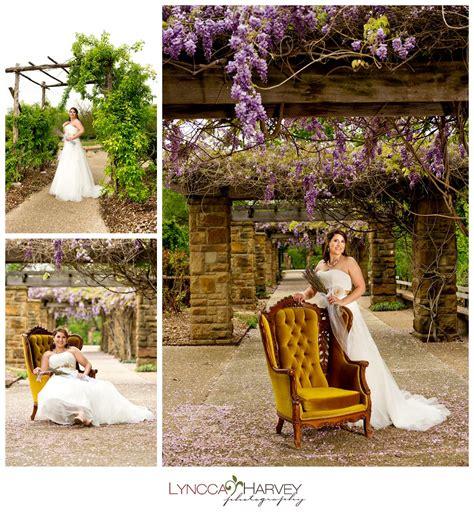 botanical gardens fort worth wedding images