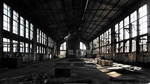 Inside An Abandoned Socialist Textile Factory | Gizmodo ...