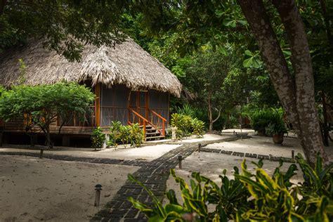 Luxury Beach Resort In Belize, Belize Luxury Villas
