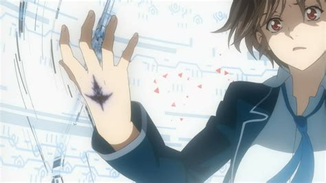 anime guilty crown capitulo 1 release guilty crown 01
