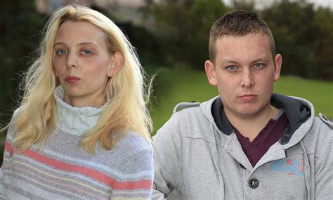 Richard Finlayson 21 And Younger Sister Kirsty 18