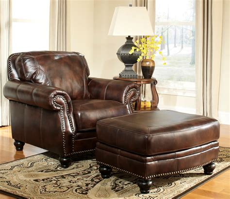 Leather Chairs In Living Room by Reupholster An Oversized Leather Chair The Home Redesign