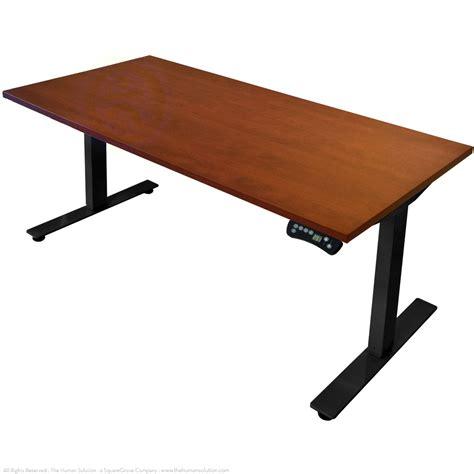 sit or stand desk uplift 920 electric sit stand no crossbar desk base black