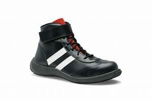 Chaussure De Securite Montante : chaussure de s curit femme montante fiona s24 ~ Dailycaller-alerts.com Idées de Décoration