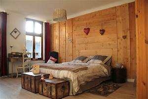 Chambre Style Chalet Moderne. mobilier table chambre style chalet. d ...