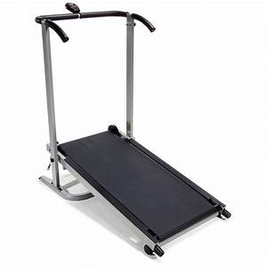 Stamina U00ae Inmotion U00ae Manual Treadmill