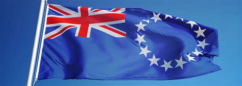 Boat Registration Flags by Yacht Registration The Cook Islands Flag Boat