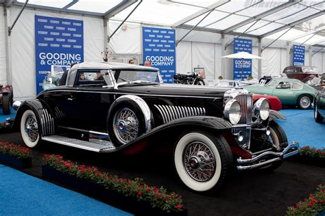 duesenberg  murphy whittell coupe images
