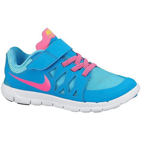 nike free 5 0 preschool running shoe sp2015 blue 260 | 115801 00 d