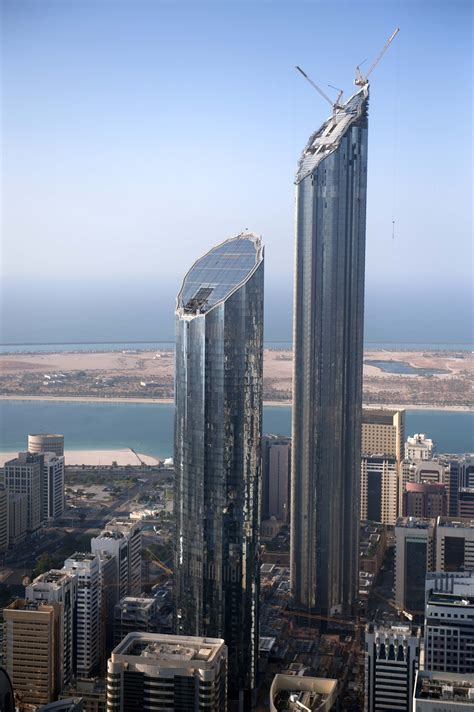 Emrill Wins World Trade Center Abu Dhabi Contract