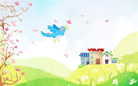 vector children wallpaper hd  baltana