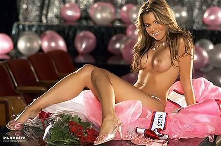 Nude Usa Miss Teen