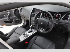 Renault Latitude Preview photos CarAdvice