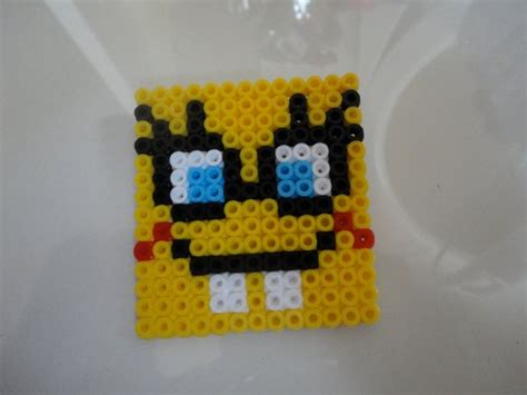 11 Best Perler Creations Made By You! Images On Pinterest