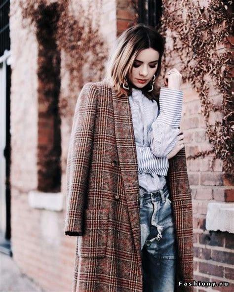 Мода и стиль Модные тенденции весналето 2017 обзор самых актуальных трендов в одежде
