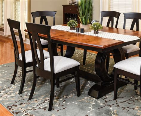 amish dining room sets kitchen furniture