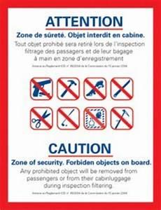 Produit Liquide Avion : objets interdits et produits r glement s dans une valise cabine et soute ma valise voyage ~ Melissatoandfro.com Idées de Décoration