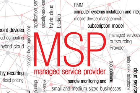 Managed Service Provider What It Means, Why Becoming A Msp