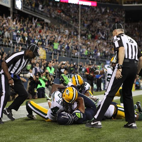 monday night football controversy avoidable packers lose