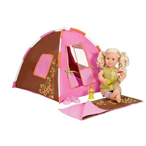 generation polka dot camping set browns toy emporium