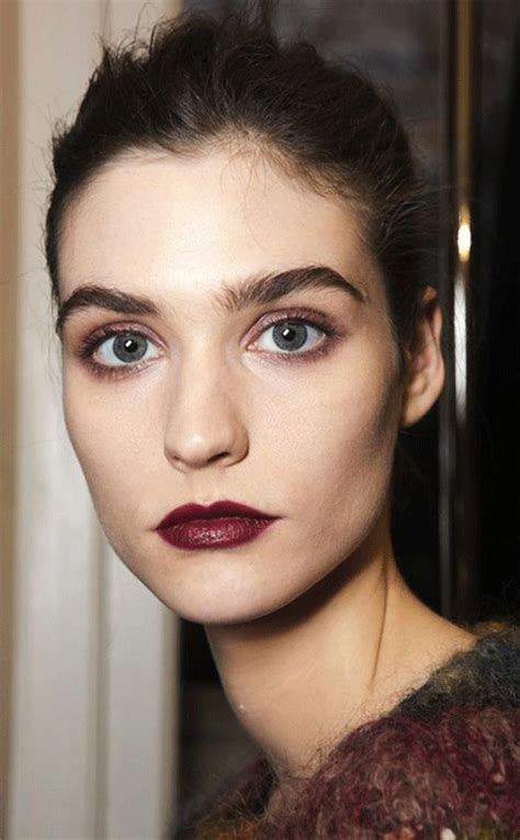 15 Winter Themed Face Makeup Looks And Ideas 2018 Modern