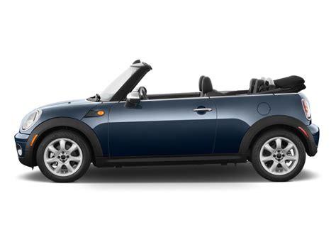 image  mini cooper convertible  door side exterior