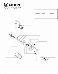 Moen Faucet Repair Manual