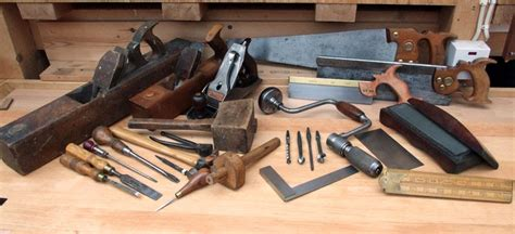 musings   workbench beginners tool kit